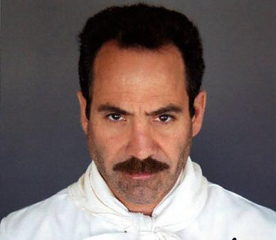 "SPECIAL CONVERSATION between our Dan Tortora & Larry Thomas, the Soup Nazi from ""Seinfeld"" & much more"