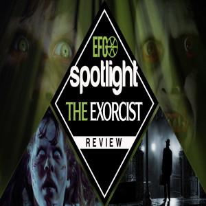 Spotlight 012 - The Exorcist (1973) #AllTheHorror