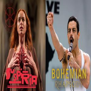 Episode 167 - We go to WAR over Bohemian Rhapsody!