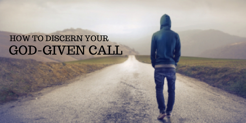Fulfilling your call!