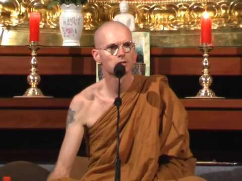 Guided Meditation | Ajahn Appichato | 26-12-2015