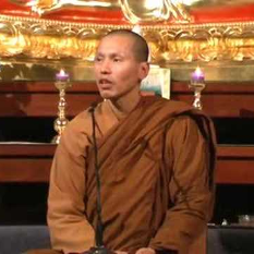 Impermanence - Everything Will Be Alright | by Ajahn Khemavaro | 27 June 2008