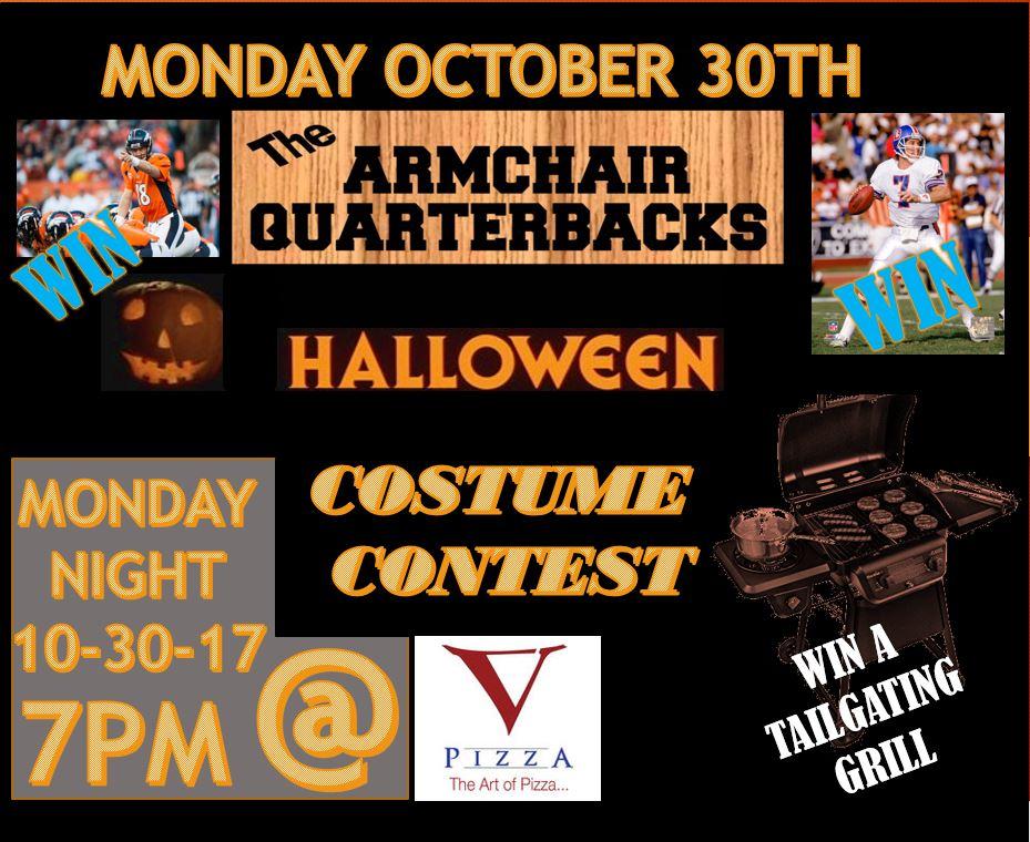 Monday Funday Halloween week 8