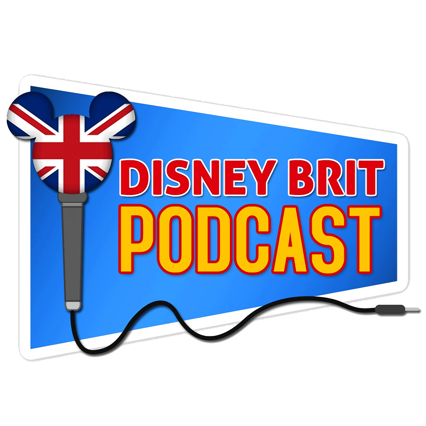 Disney Brit Podcast - Show 145