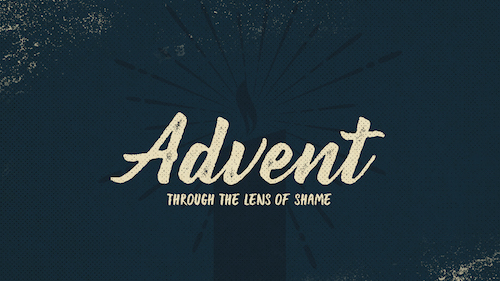 Advent:: National Shame