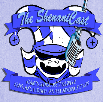 Shenanicast 20 - 2015 Look Back