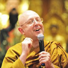 2016 January | 17. Saturday Evening Q&A | Ajahn Brahmavamso