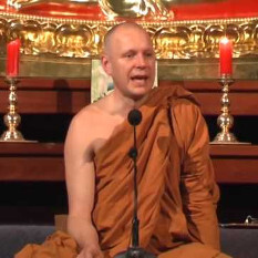 2016 March | 04. Weekend Meditation Retreat | Ajahn Brahmali