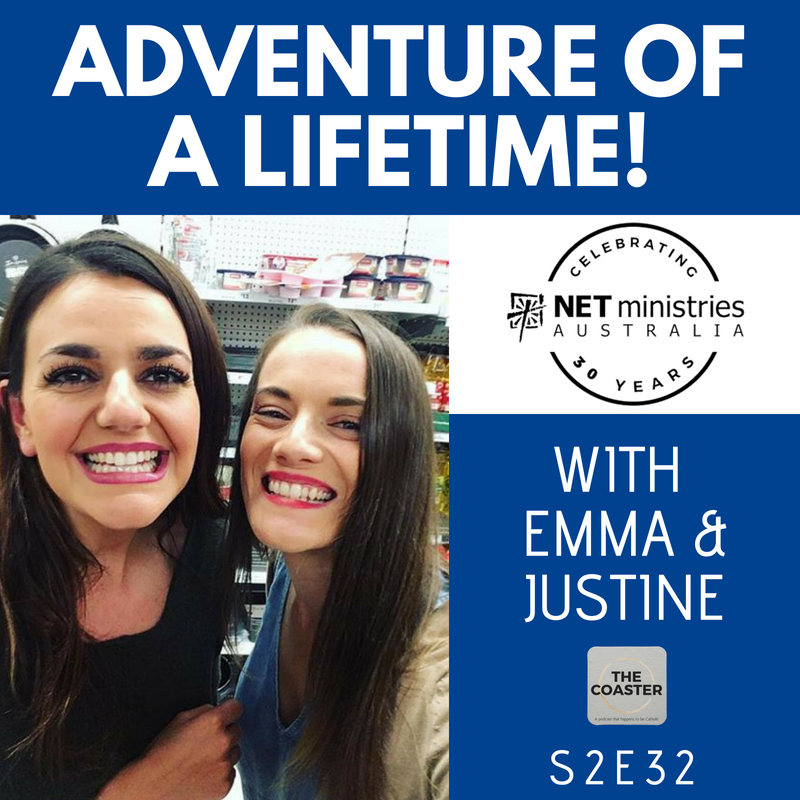 ADVENTURE OF A LIFETIME! - S2E32