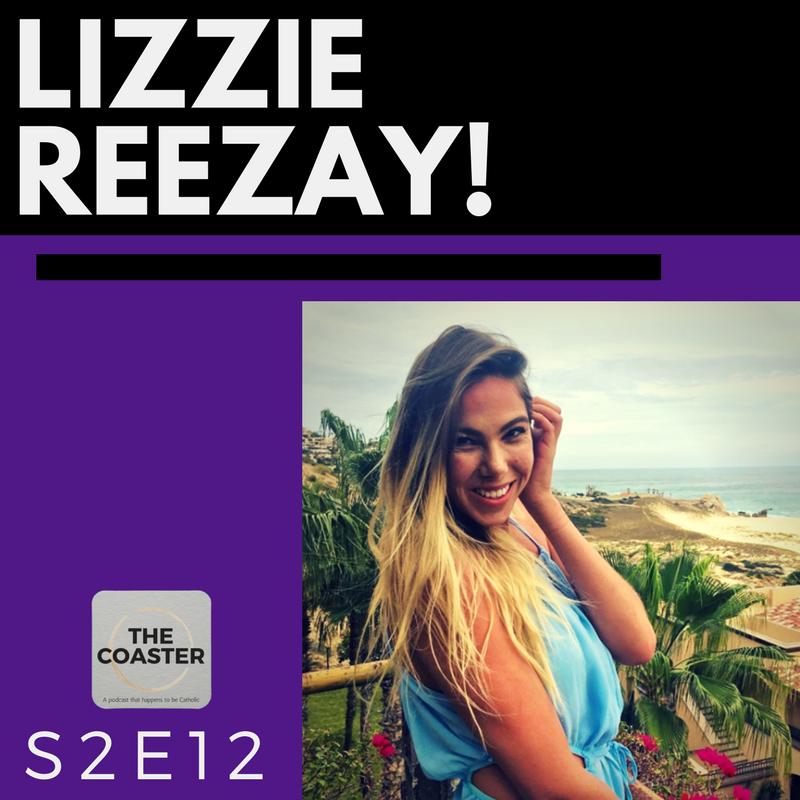 LIZZIES ANSWERS! - S2E12