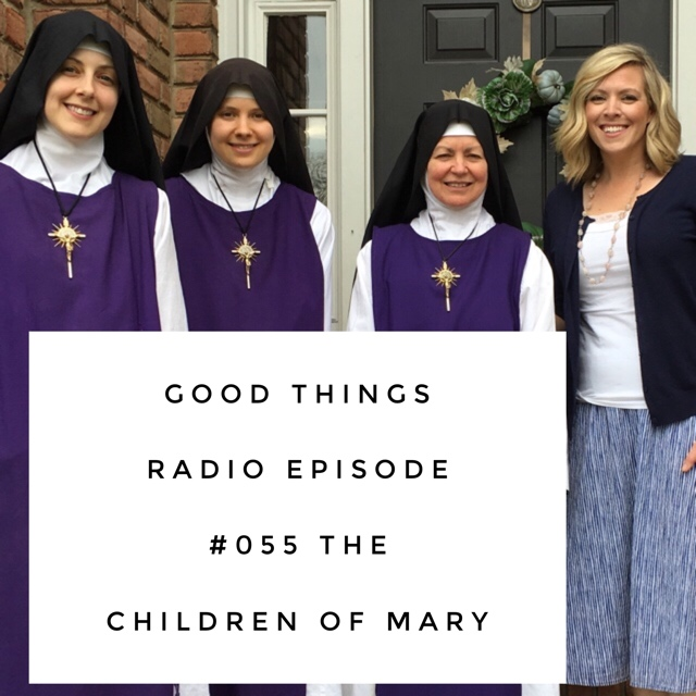 GTR Episode #055: The Children of Mary