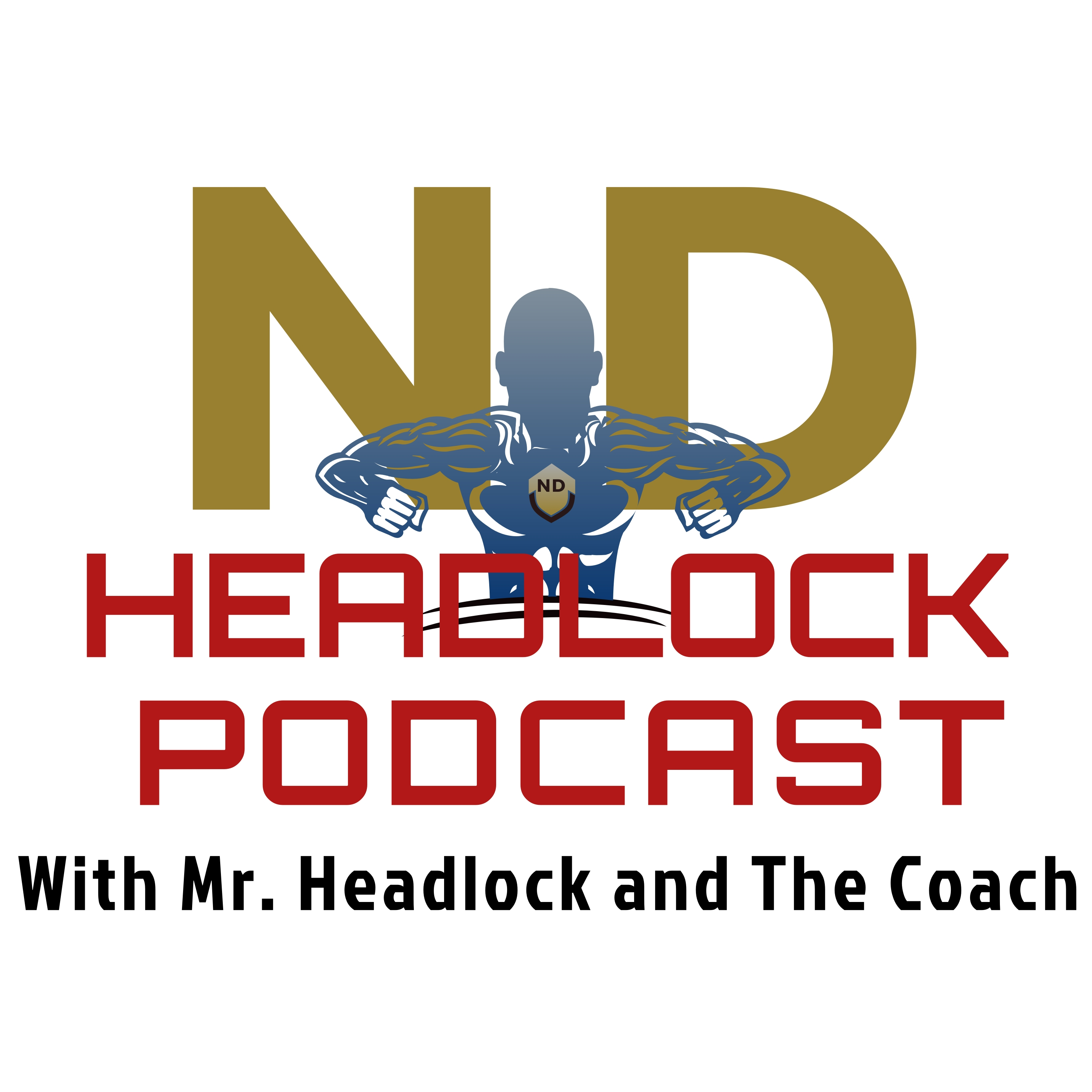 Episode 311:  Reviewing a Rough Weekend in ND Wrestling, previewing East-West