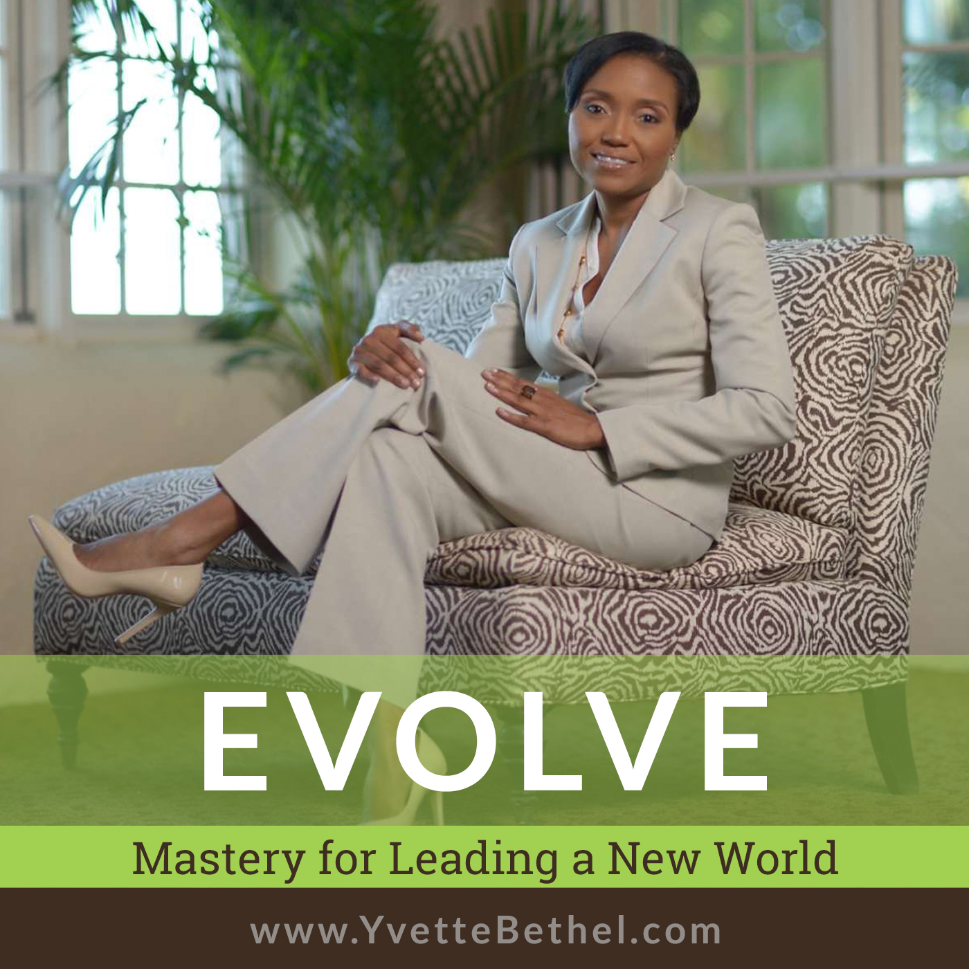 Evolve: Mastery for Leading a New World Kick off Interview