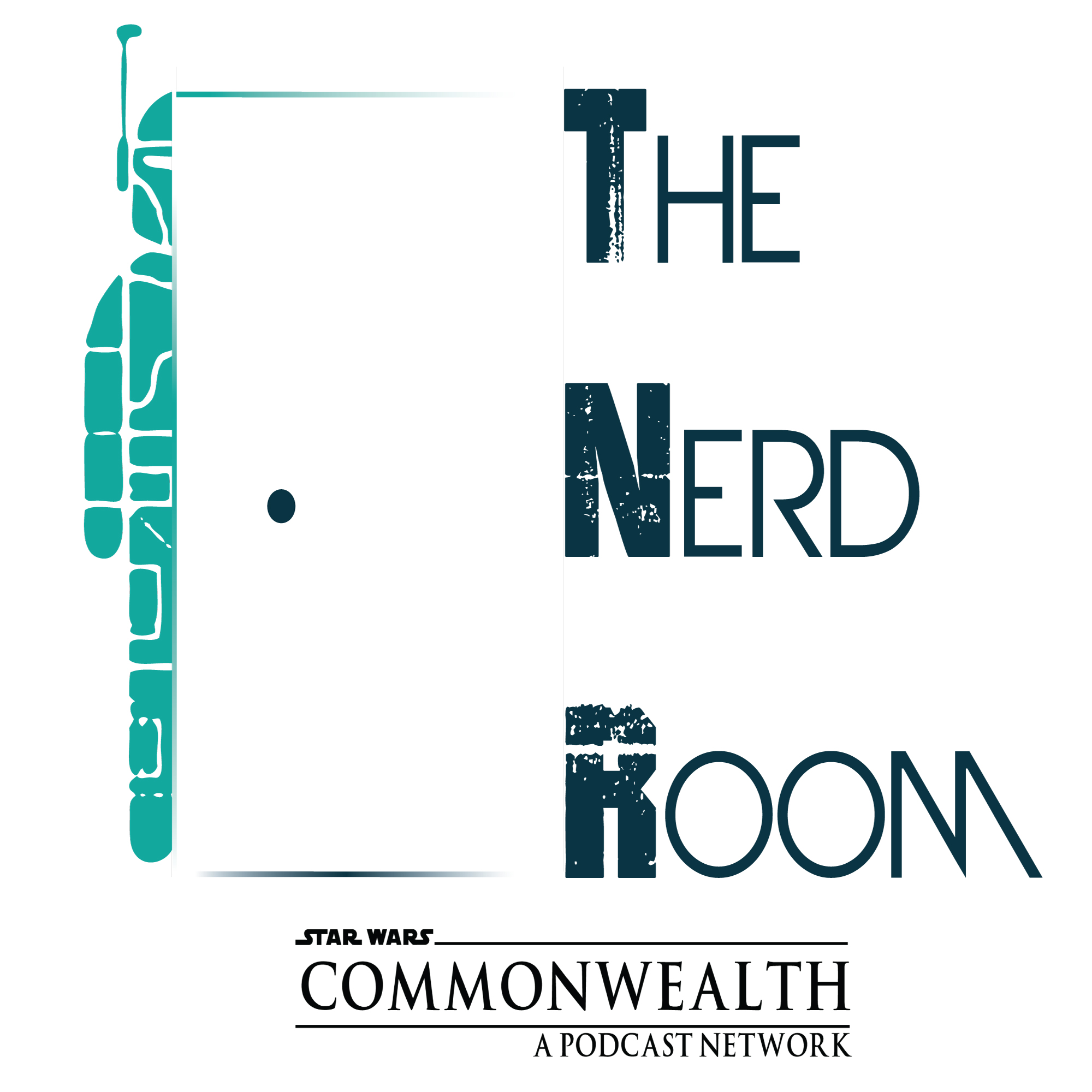 The Nerd Room Episode #81 P2: Star Wars at SDCC 2017 & D23