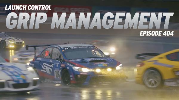 Launch Control 404: Grip Management