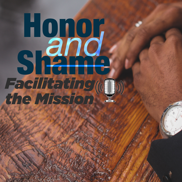Honor and Shame Part One