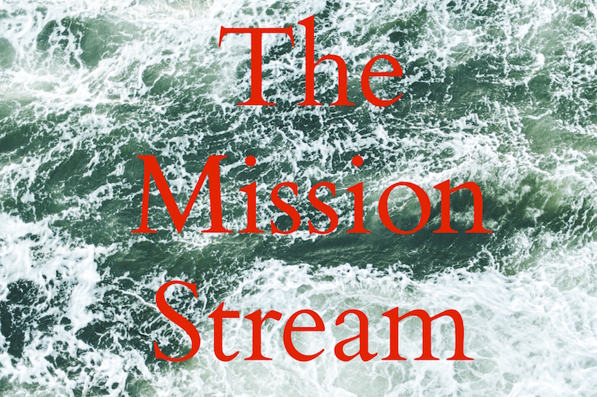 21 Mission Stream 1 Headwaters