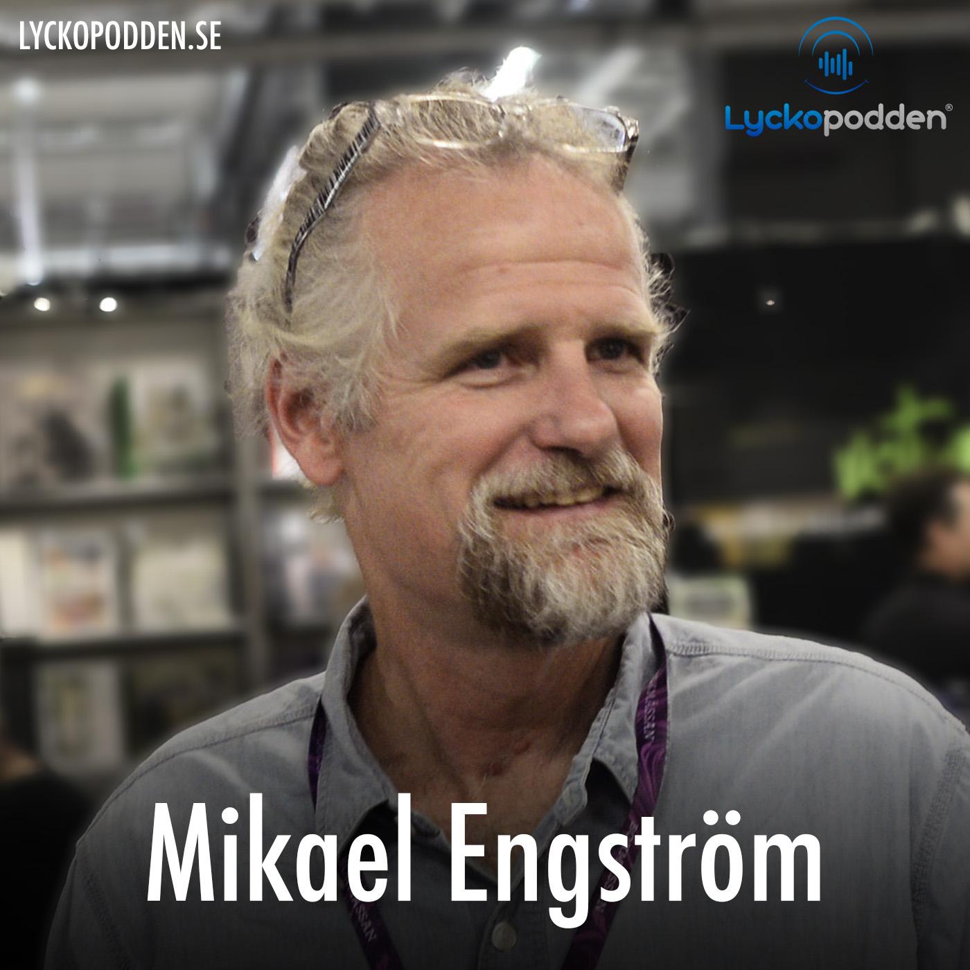 71. Intuition med Mikael Engström och Fredrik Ankarsköld