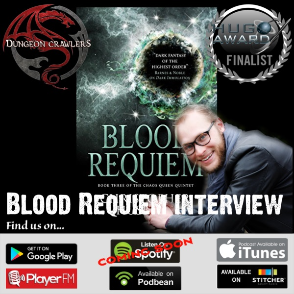 Blood Requiem Interview