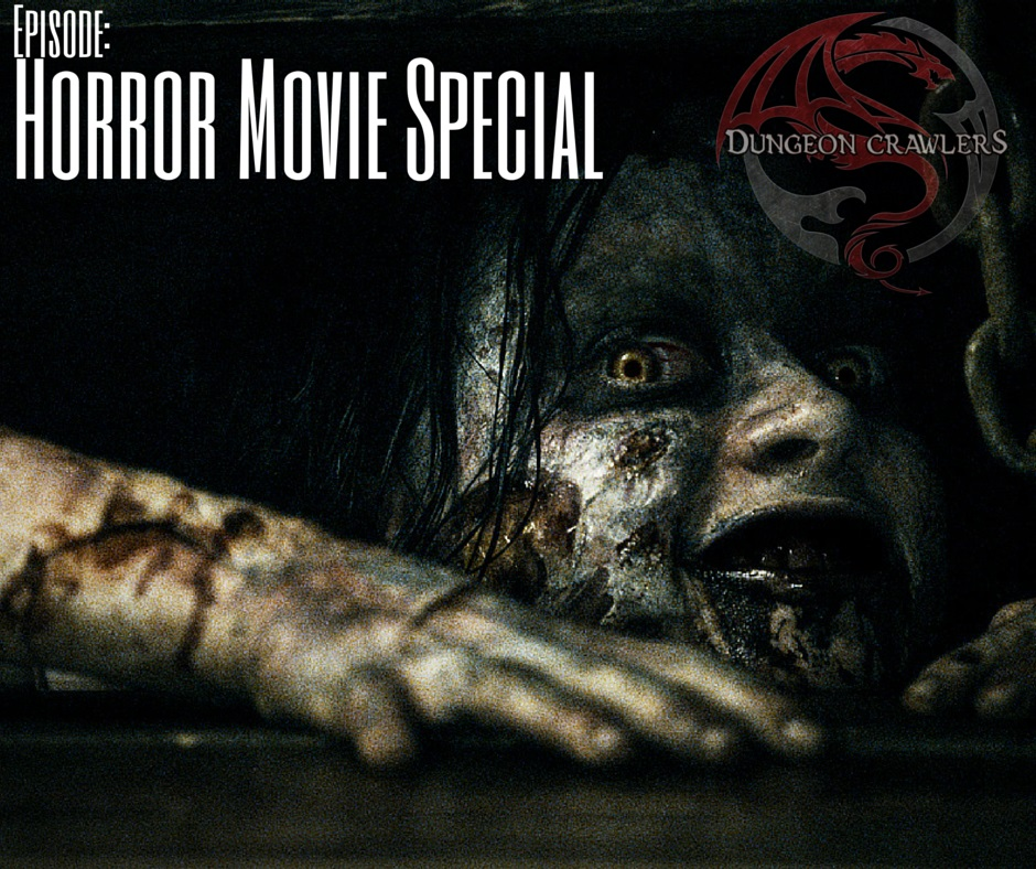 Horror Movie Special