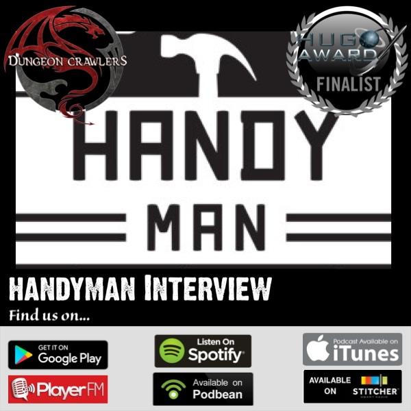 Handyman Interview