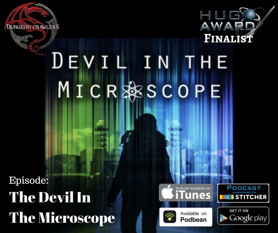 Devil In The Microscope