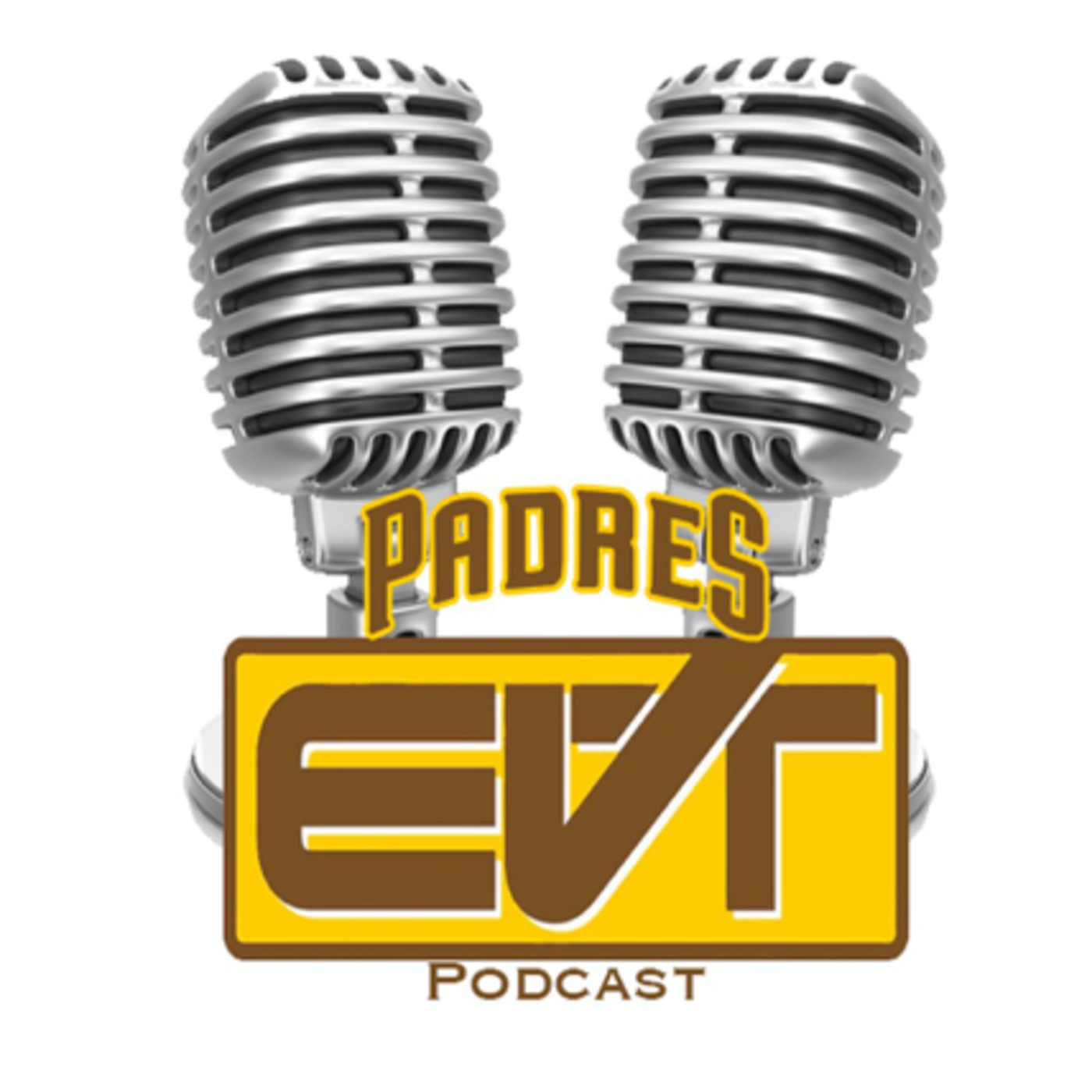 EVT Episode 09- With New Padres Social Hour Host Mike Janela