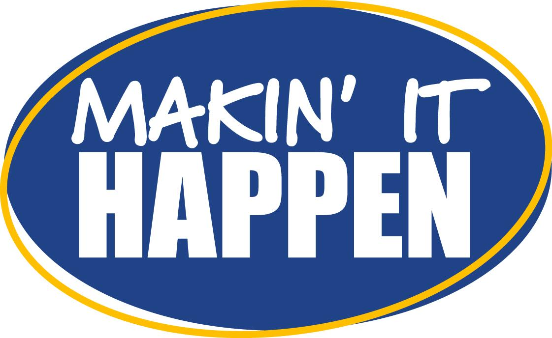 Makin' It Happen WMNH133_B