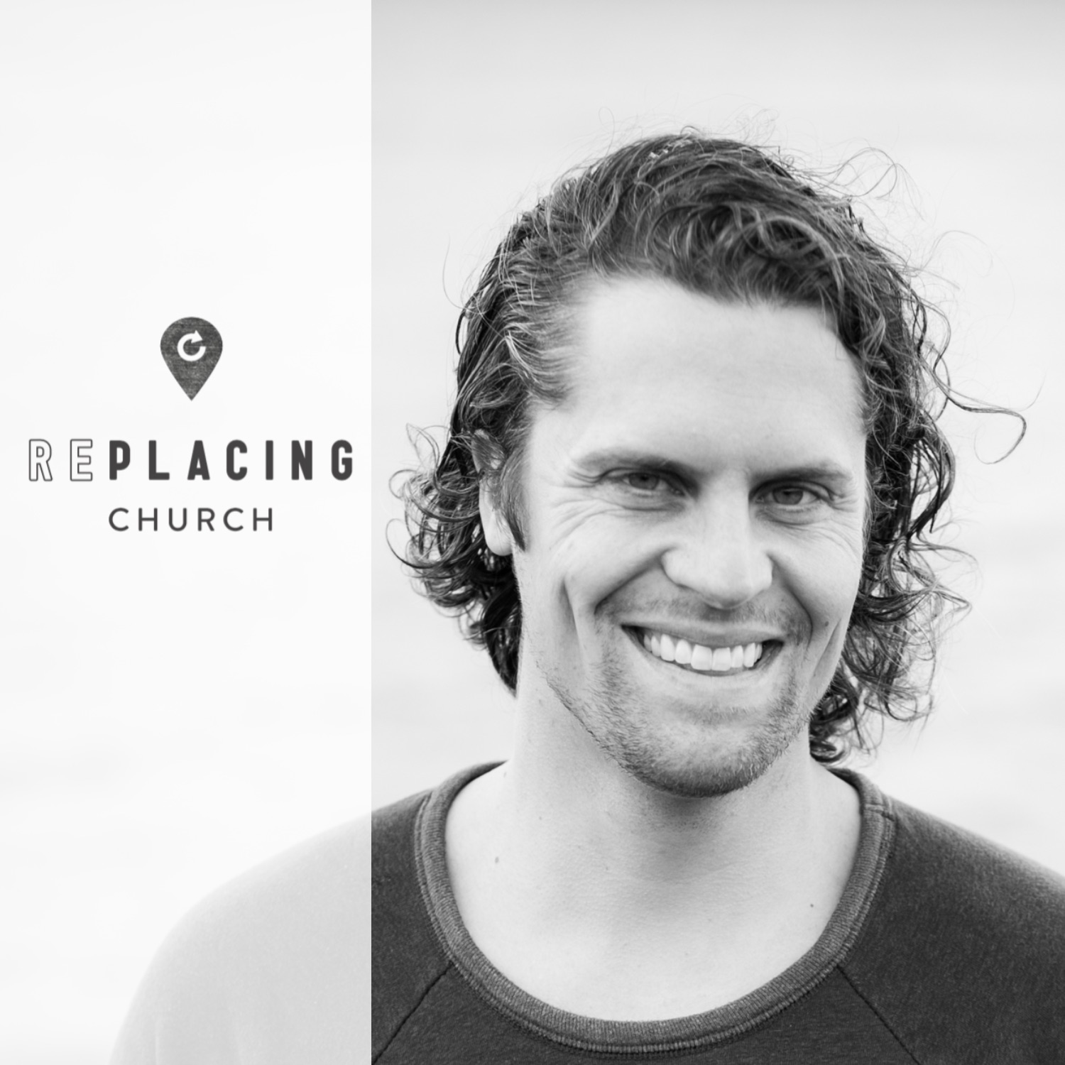 #12 Tim Soerens of the Parish Collective | Author, Speaker & Social Entrepreneur
