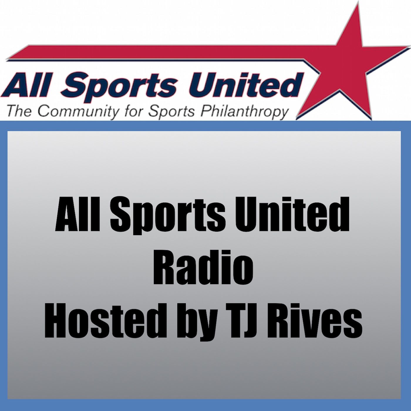 All Sports United Radio Special All Stars of Giving Edition 1