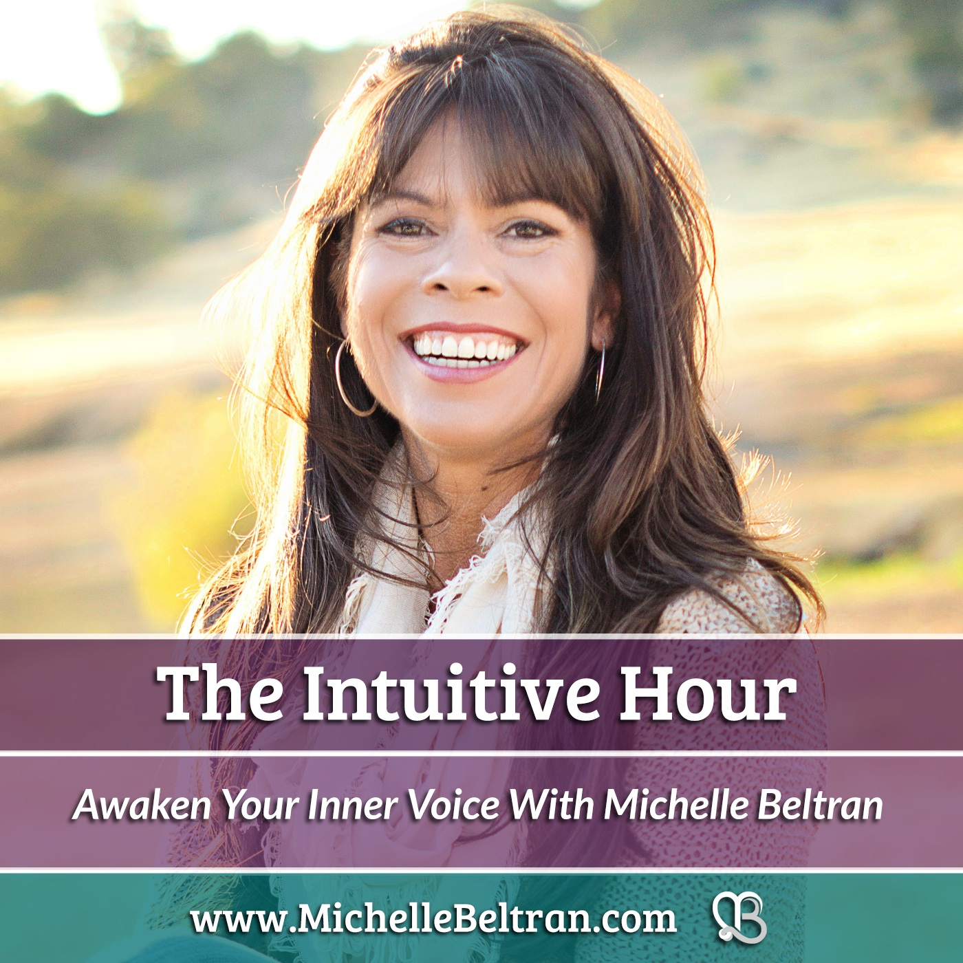 The Best of The Intuitive Hour: A Powerful Technique to Sense Spirit Energy!