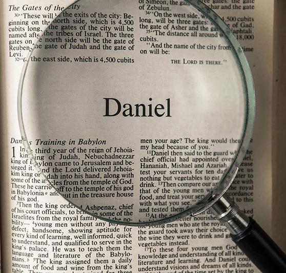 Daniel - Lesson 23