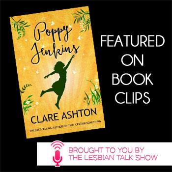 Book Clips: Poppy Jenkins by Clare Ashton