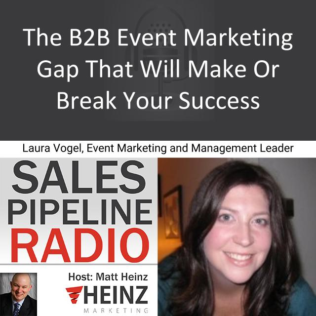 The B2B Event Marketing Gap That Will Make Or Break Your Success