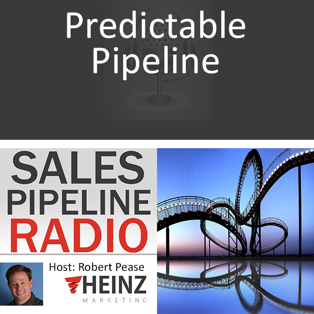 Predictable Pipeline with Robert Pease