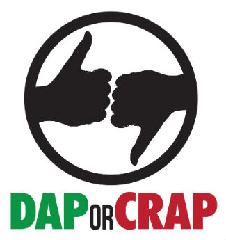 Dap Or Crap: TV/Movie Cops