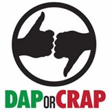 Dap Or Crap: Wonder Woman