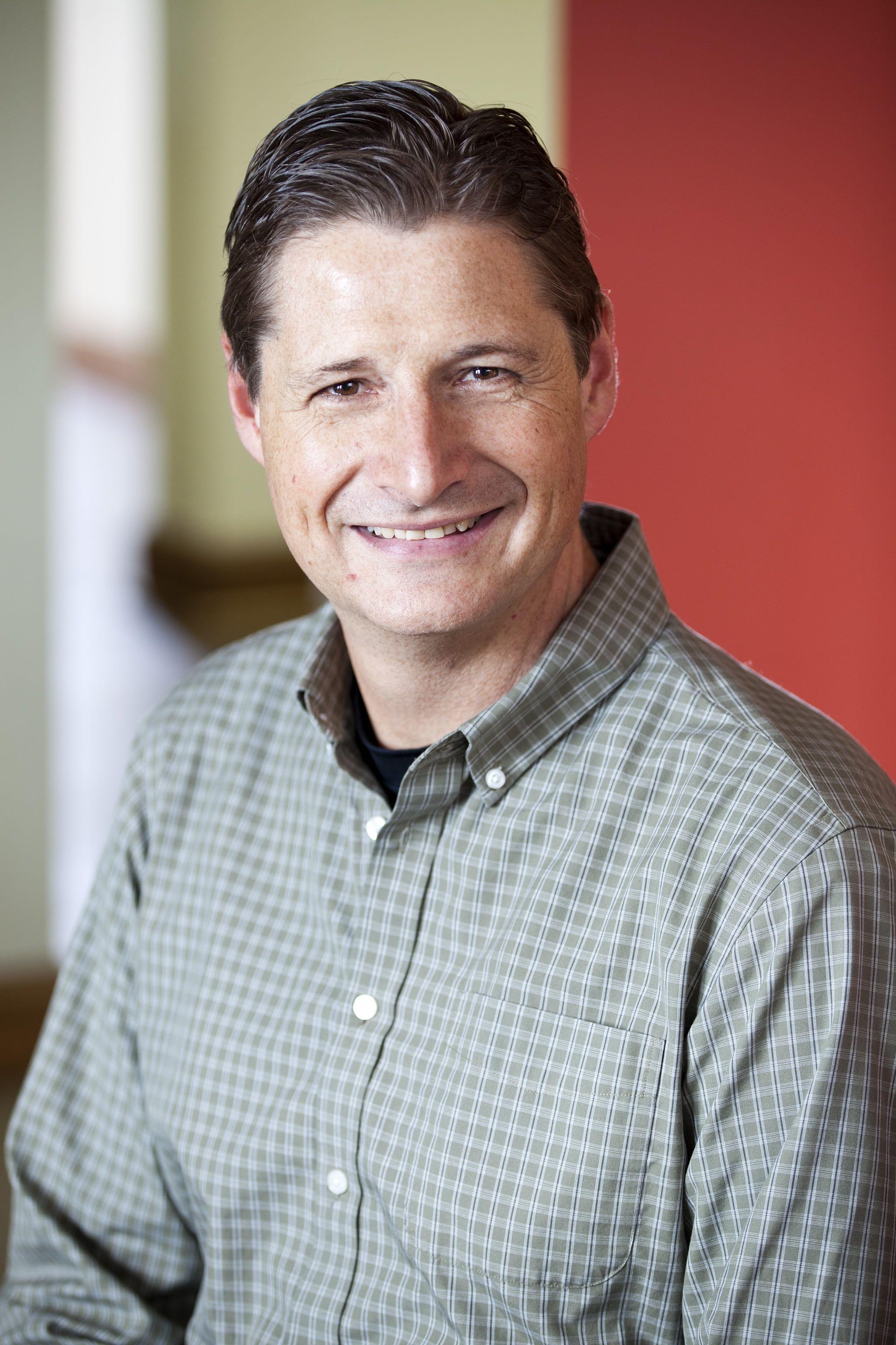Dr. Nate Regier's PodCast
