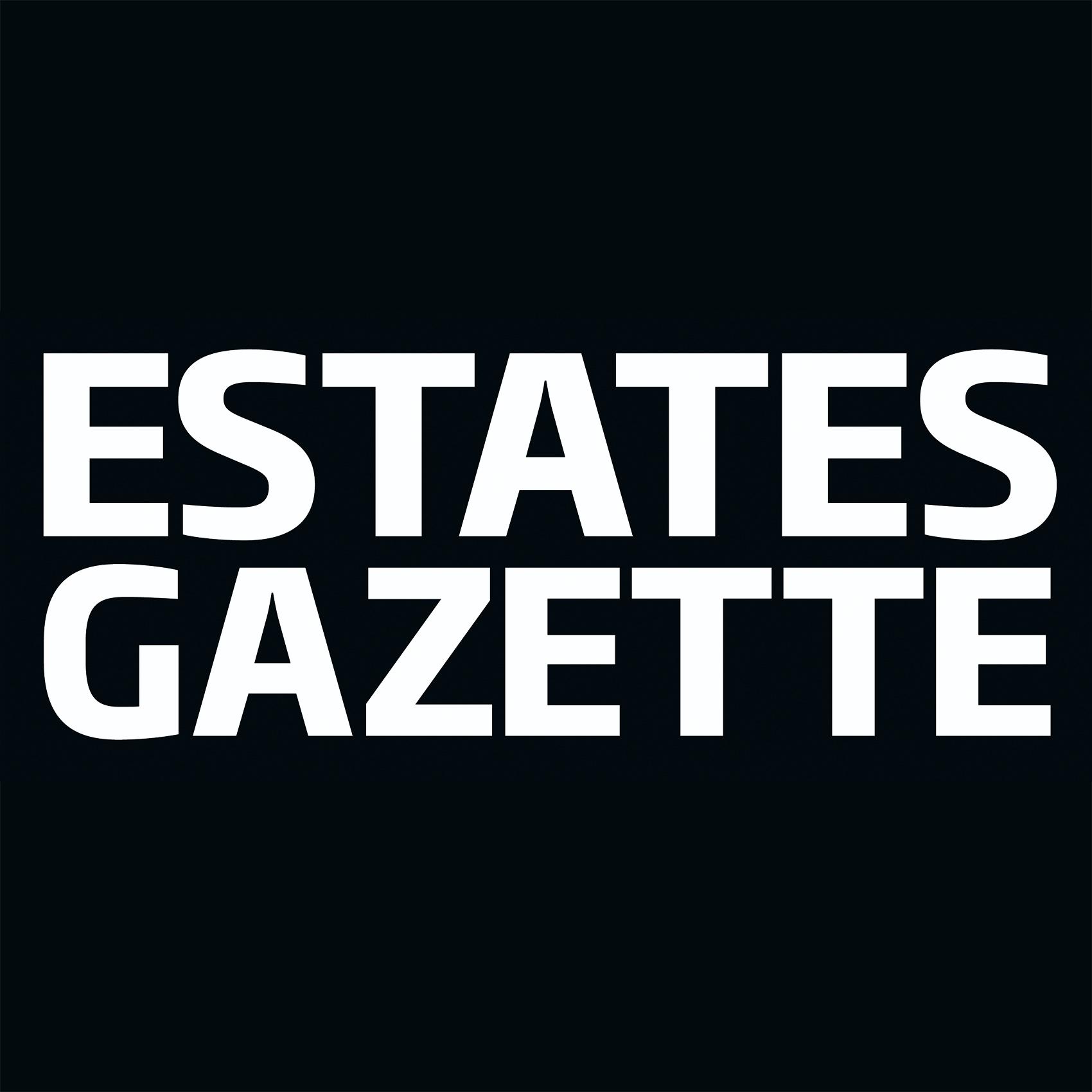 Estates Gazette Podcasts