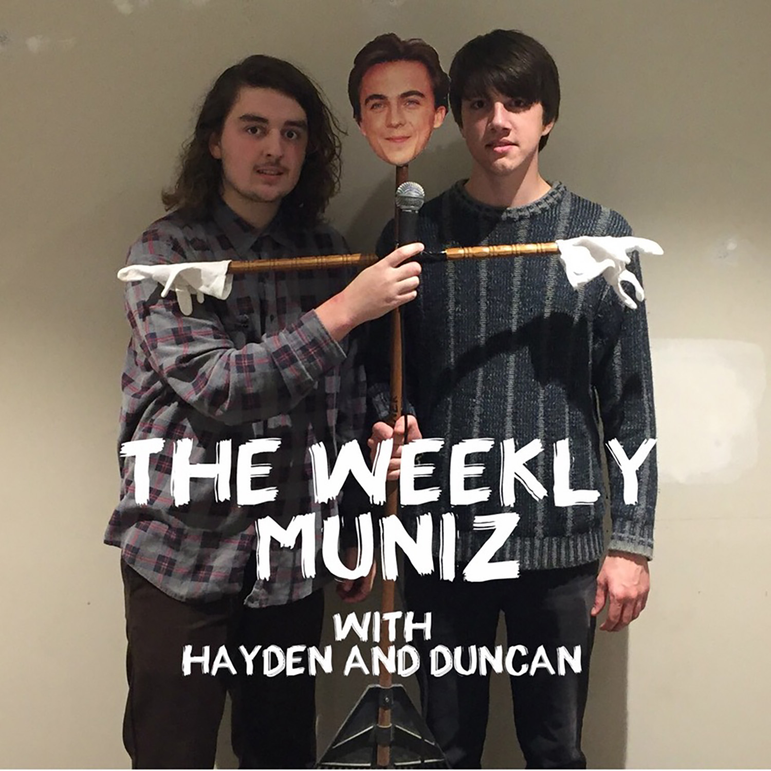 The Weekly Muniz