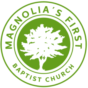 Magnolia's First Baptist Church