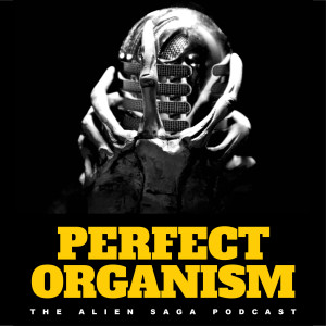 Perfect Organism Podcast