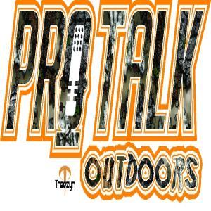 Pro Talk Outdoors