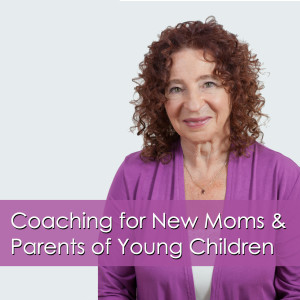 Judy's Parenting Podcast for New Moms