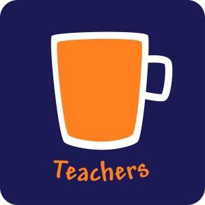 Teachers' Cup of Coffee