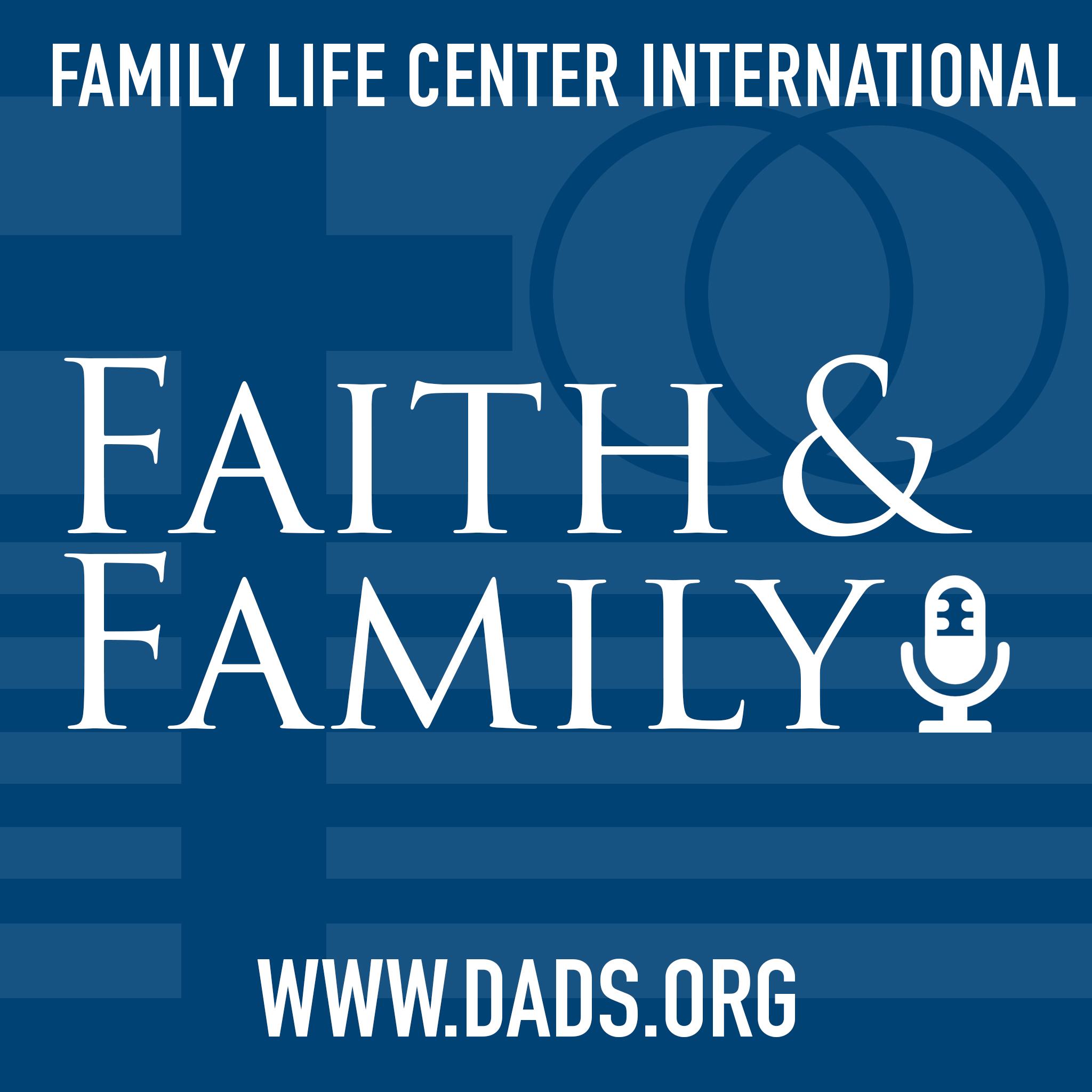 Faith Family Radio With Steve Wood