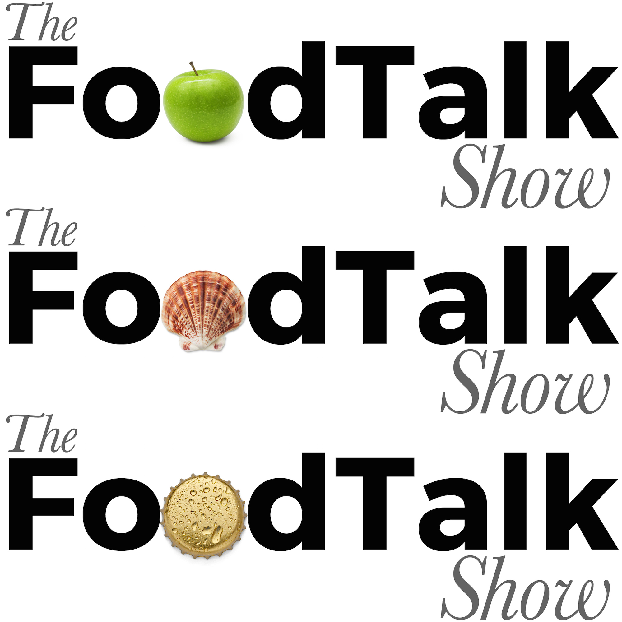 The FoodTalk Show podcasts