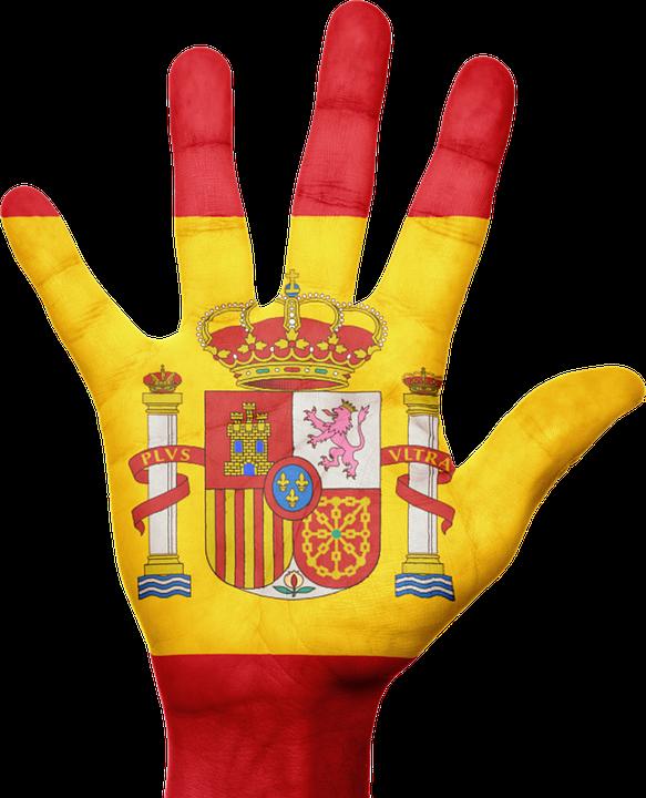 La cultura de España: Comida