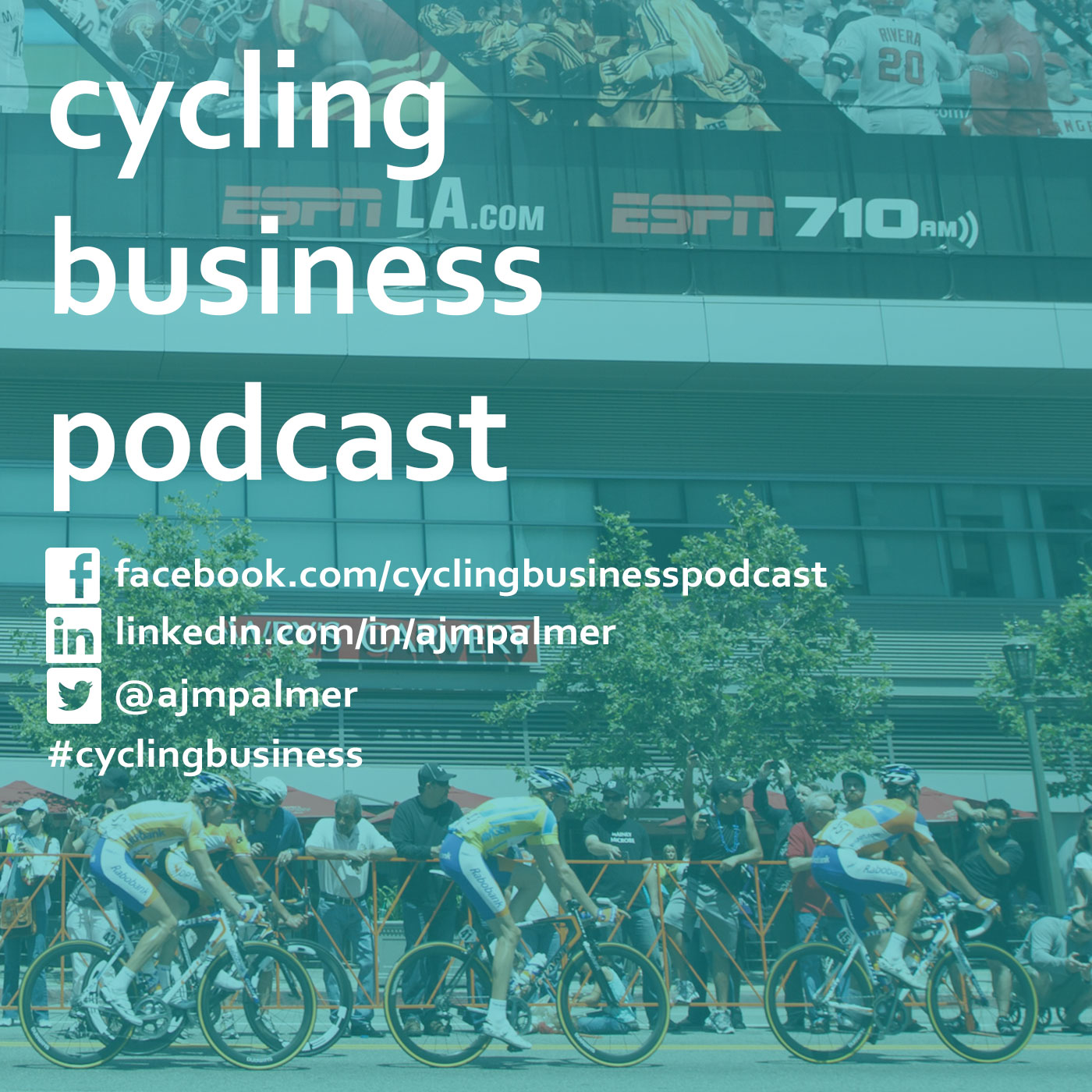 Cycling Business Podcast