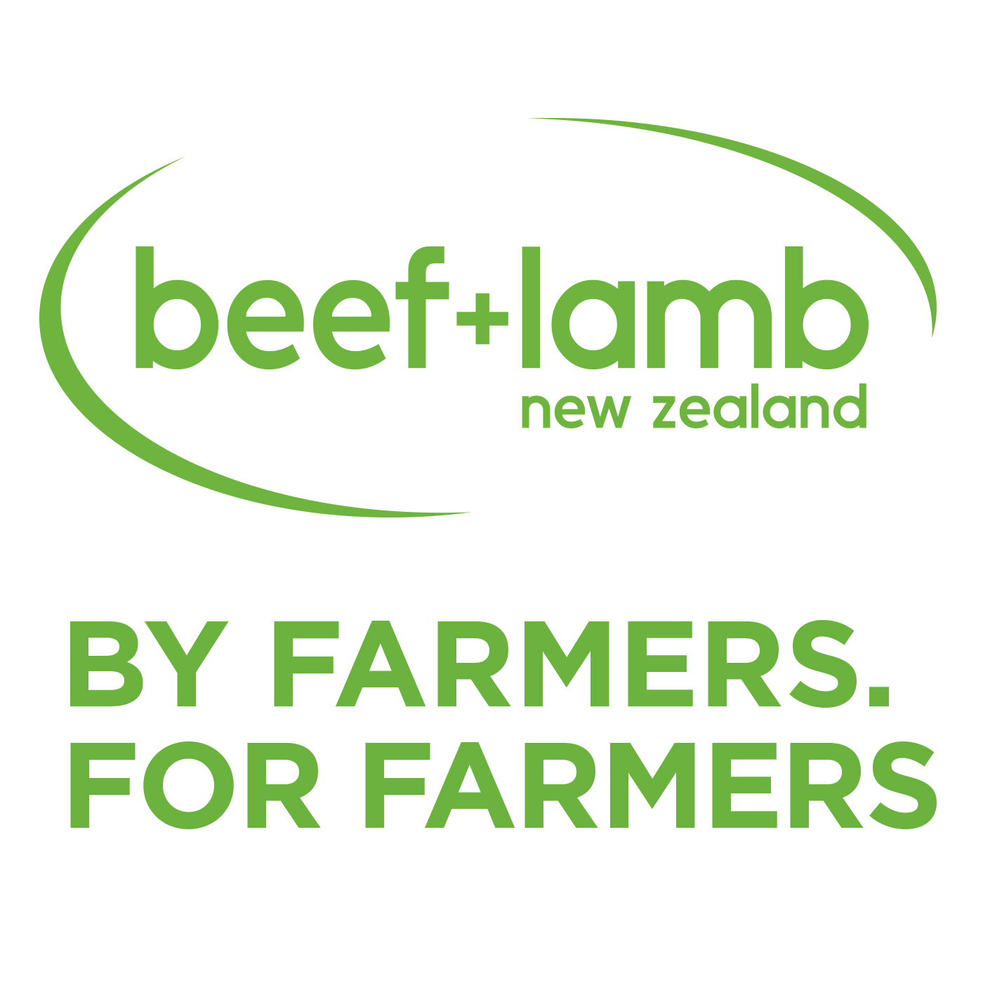 Beef + Lamb New Zealand podcasts